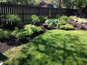photo of Brownsburg Garden Tour