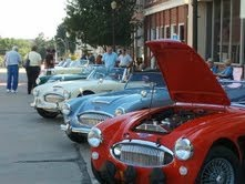 See these gorgeous cars!