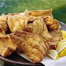 photo of fish from the Amo Fish Fry