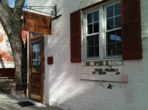 Perillo's Pizzeria, North Salem, Ind.