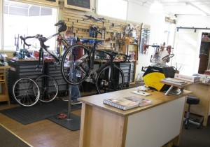 Gear Up Cyclery in Plainfield