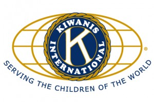 The Kiwanis Club of Danville presents Kiwanis Klassic Family Movie Night at the Royal Theater on Dec. 27 (logo courtesy of Kiwanis International).