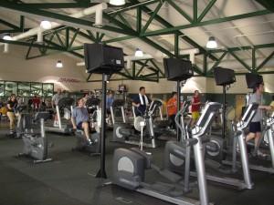 Plainfield Recreation & Aquatic Center