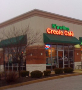 Nwalins Creole Cafe