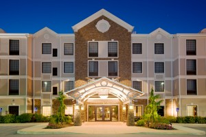 Staybridge Suites, Plainfield, Indiana