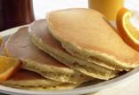 Pancakes at Flap Jacks.