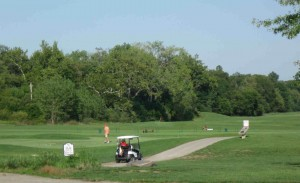 Play Golf in Hendricks County
