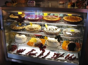 Bread Basket Cafe & Bakery