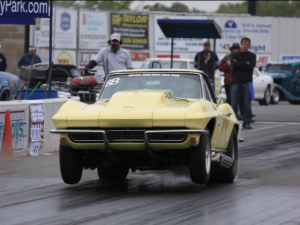 Come see HOT ROD Drag Week '13 racing at Lucas Oil Raceway in Brownsburg, Indiana, on Sept. 10.  (Photo courtesy of HOT ROD Magazine)