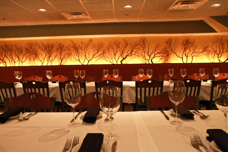 Stone Creek in Plainfield offers a great environment for any event!