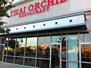 Thai Orchid in Plainfield
