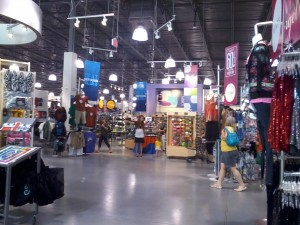 Gordmans store