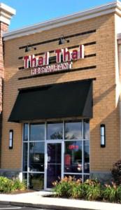 Thai Thai Restaurant in Avon