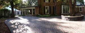 Blanton House in Danville, Indiana