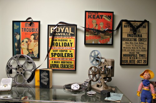 historic royal theater posters