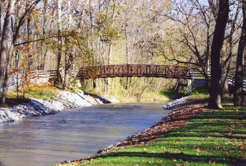 Top 10: Places to See Fall Foliage in Hendricks County