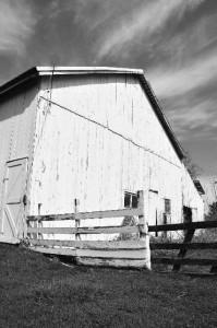 Cartlidge Barn