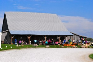 Beasley's Orchard hosts the 26th annual Heartland Apple Festival on Oct. 6-7 and 13-14.