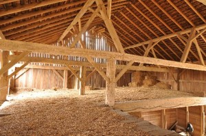 Cartlidge Barn