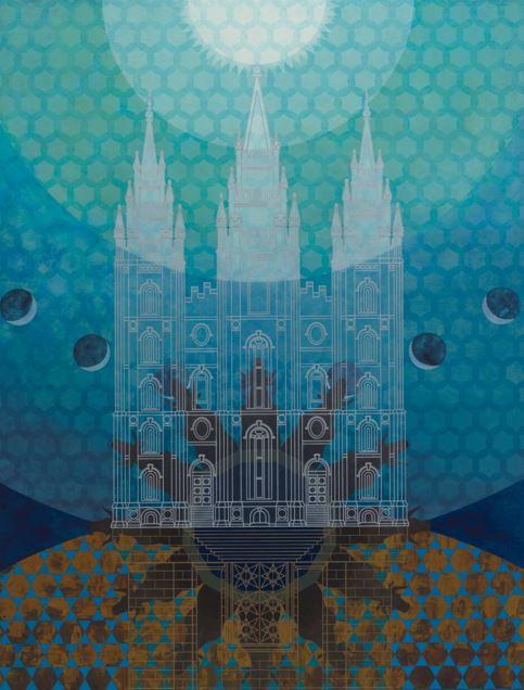 Spiritual Religious Exhibition