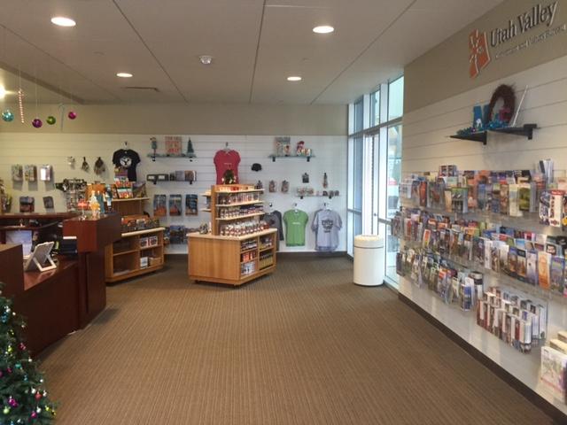 Visitors Center Gift Shop