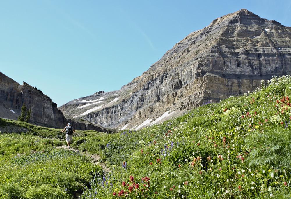 Mount Timp
