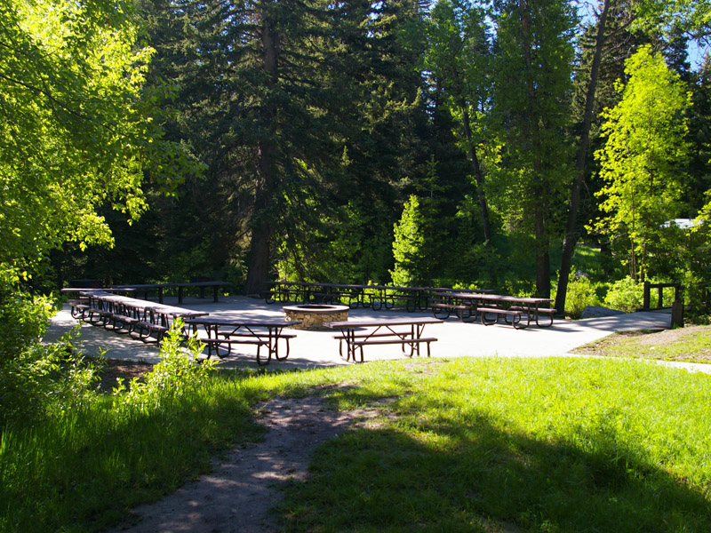 Cherry Campground