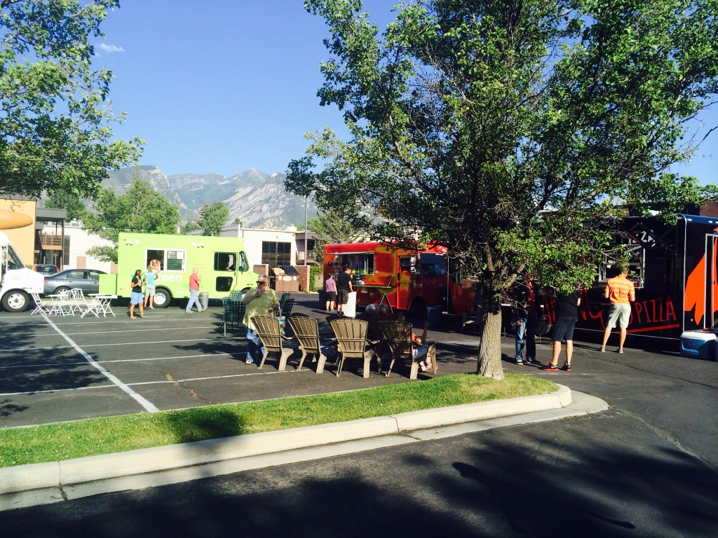 Orem Food Trucks