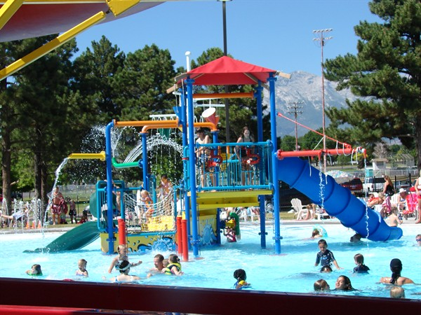 The Pool at American Fork