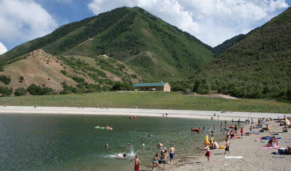 Utah Valley 39 S 5 Most Underrated Family Parks