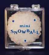 Mini Snowball