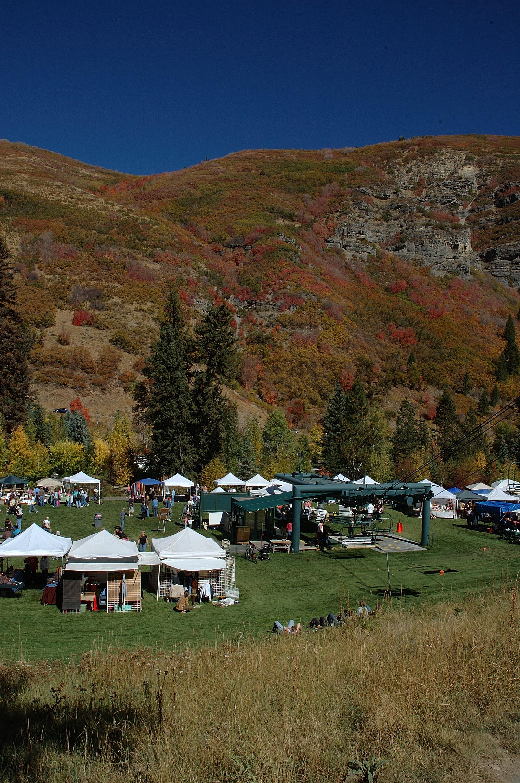 Sundance Harvest Market