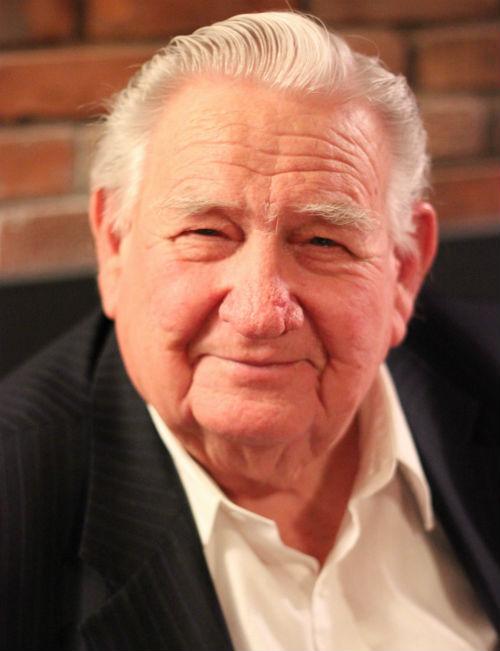 Jerry Ellison