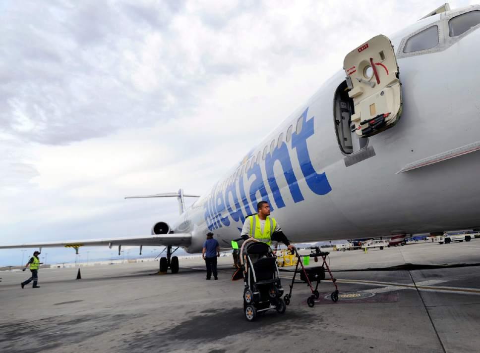 Provo Airport