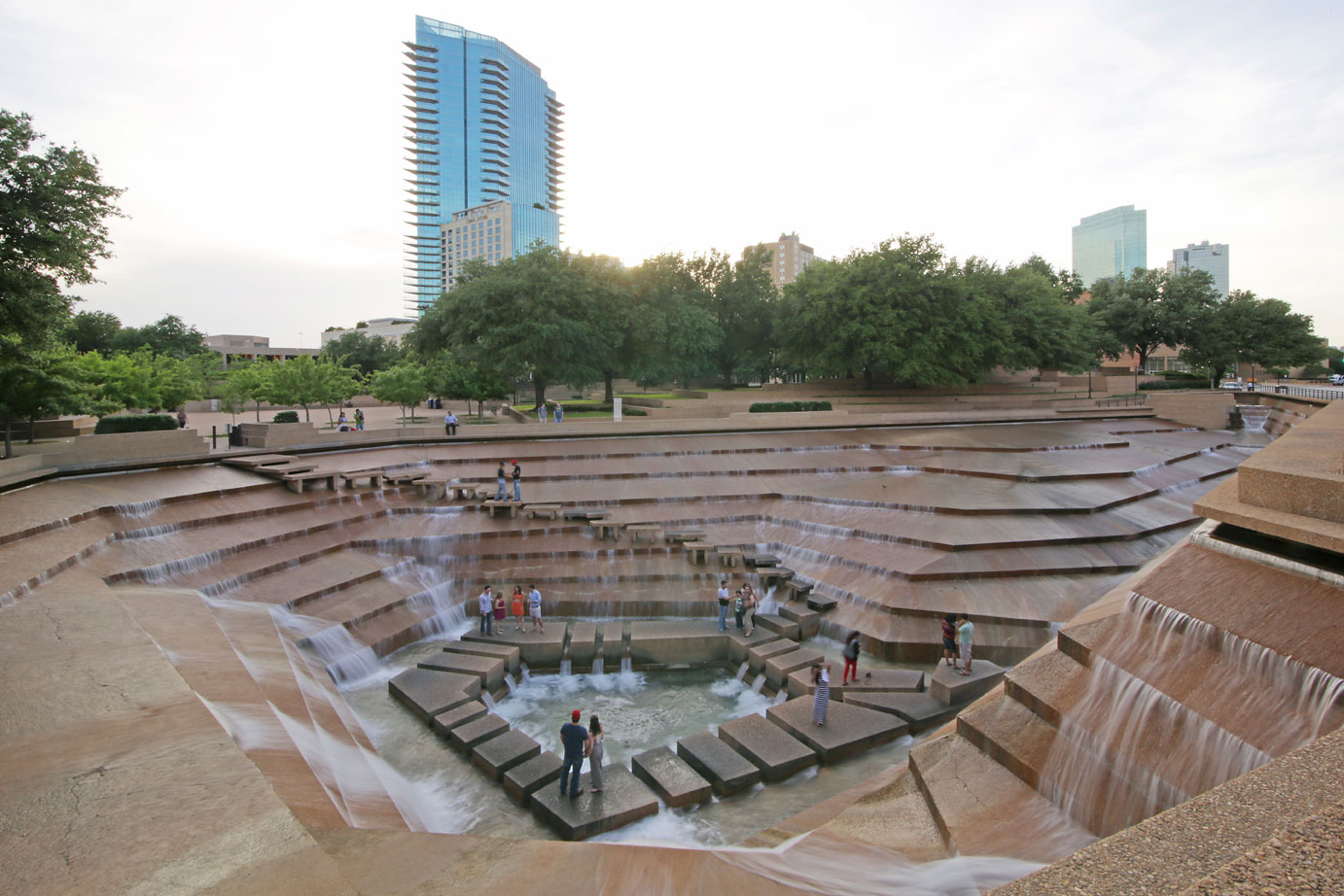 free things to do in fort worth | botanical gardens & museums