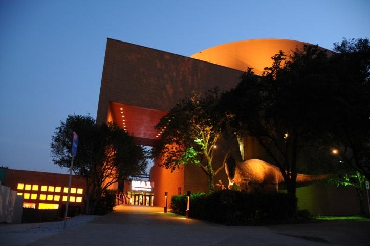 Omni Theatre