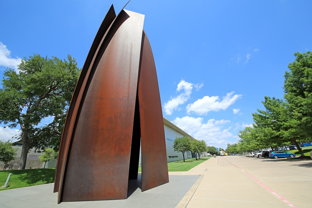 Modern Art Museum of Fort Worth
