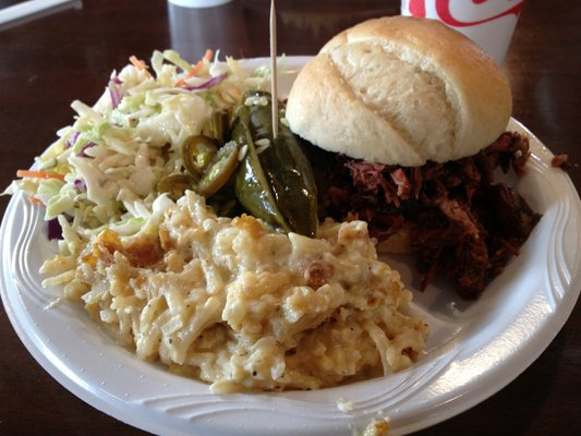 Lonnie Q's from Yelp