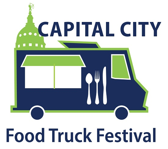 Capital City Family and Food Truck Festival logo