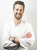 Lachlan McKinnon-Patterson of Frasca Food and Wine