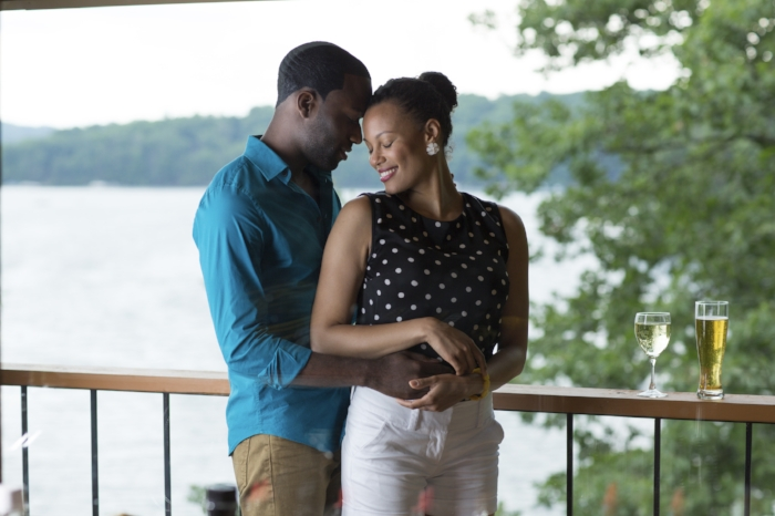 Romantic Getaways in the Pocono Mountains