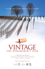 Vintage: VA Wine Documentary