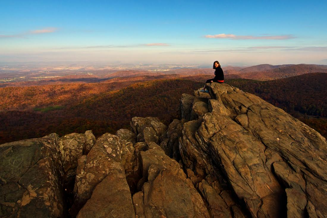 Shenandoah National Park (Photo: M.C. Andrews Photography)