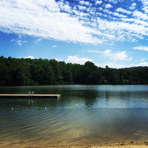 Chris Greene Lake, Photo by Kasey Hott