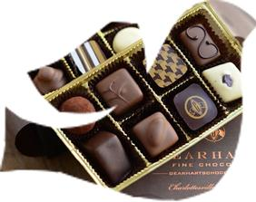 Gearhart Chocolates