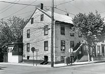 Cross Key's Tavern