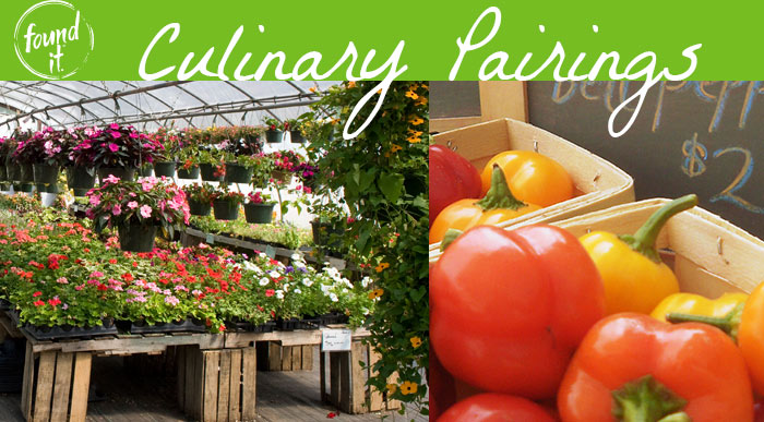 Garden Centers & Markets