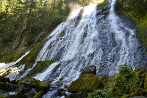 Diamond Creek Falls by Sally McAleer (5)