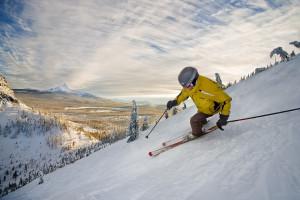 Hoodoo Ski opens Friday, February 7