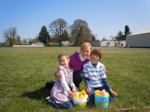 Lawton Easter Pics